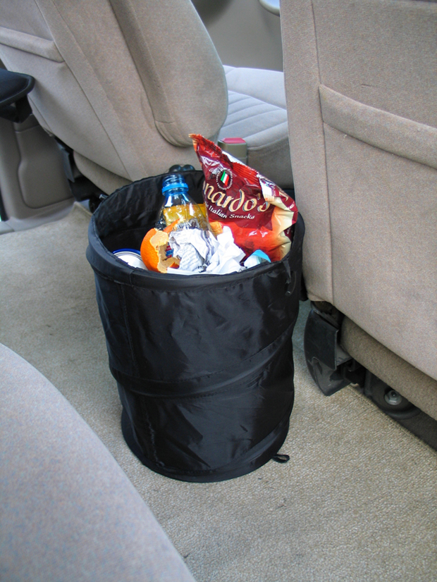 Collapsible Trash Can Ningbo I Sameway Auto Accessories Co Ltd Car Cover Car Organization Boot